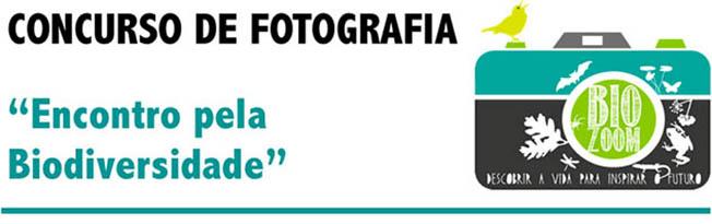 Concurso Fotografia Biozoom