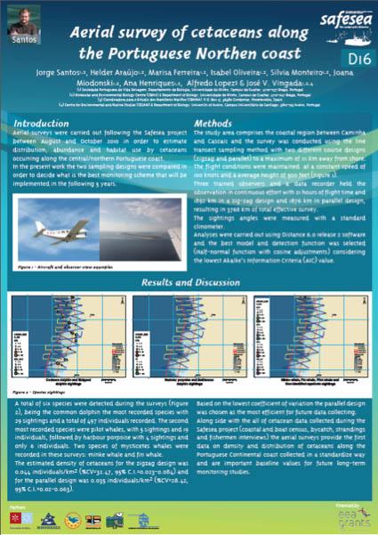 Modelo de um poster científico